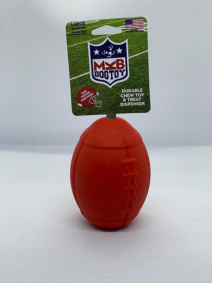 Sodapup ballon de football américain