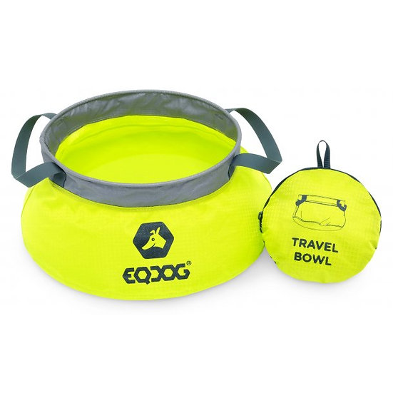EqDog - travel bowl