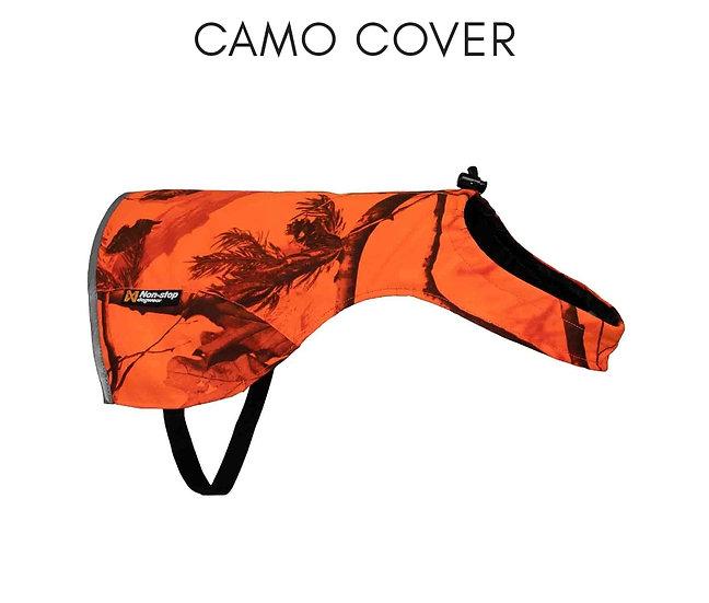 Non-stop Dogwear camo cover