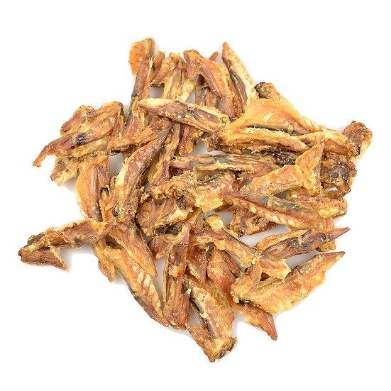 Carnis ailes de poulet 250gr