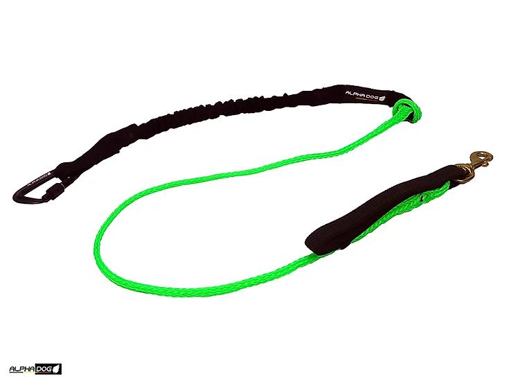 Alphadog ligne de trait Canicross/Bikejo/Scooter Pro 8