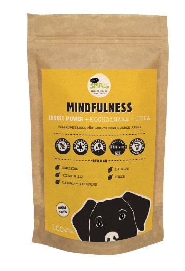 Eat Small friandises pour chien Mindfullness