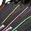 Thumbnail: Baudrier confort couleur