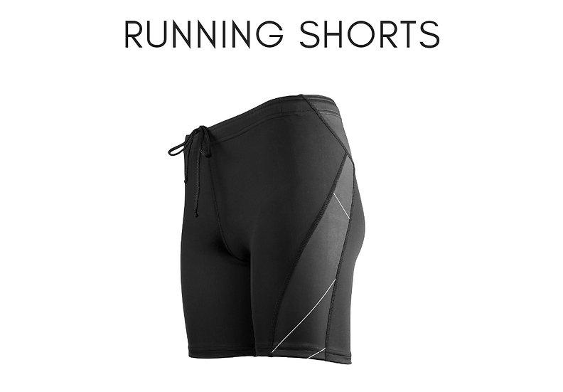 Non-stop Dogwear short de running