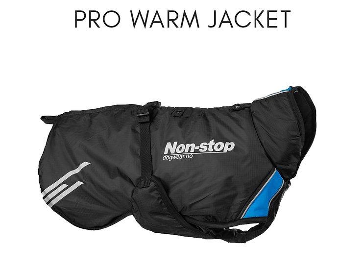 Non-stop Dogwear ProWarm Jacket