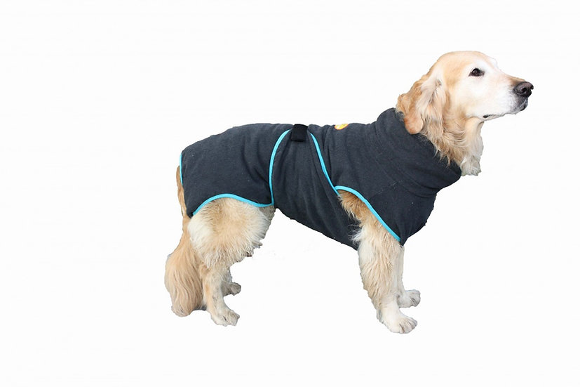 Chillcoat Superfur Dogs