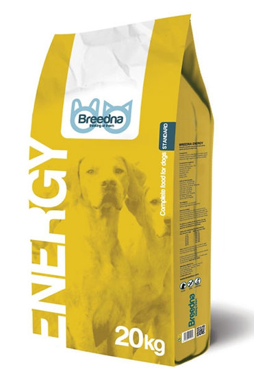 Breedna Adult Energy 20kg