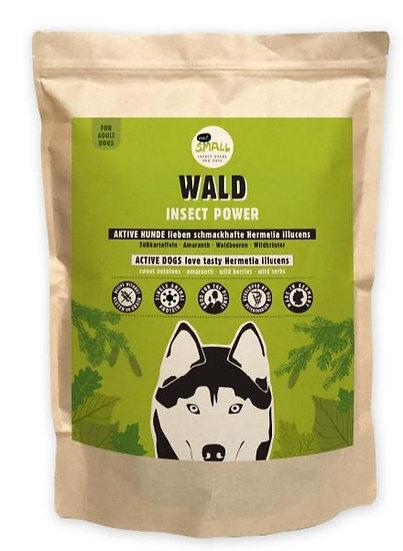 Eat Small Wald  - pour chien actif