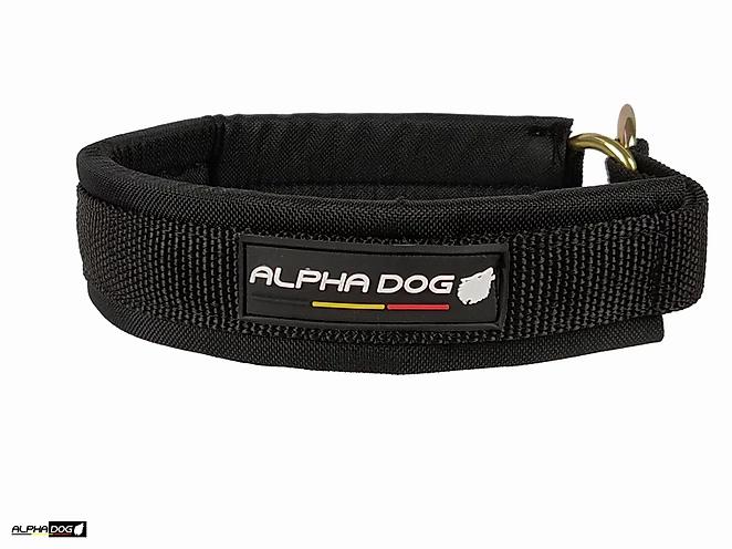 Alphadog semi-choke Amarok halsband