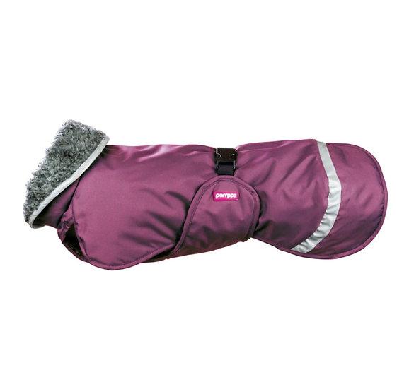Manteau de pluie et chaleur Perus Pommpa
