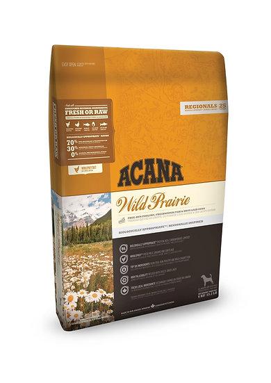 Acana Regional Wild Prairie 11.4kg