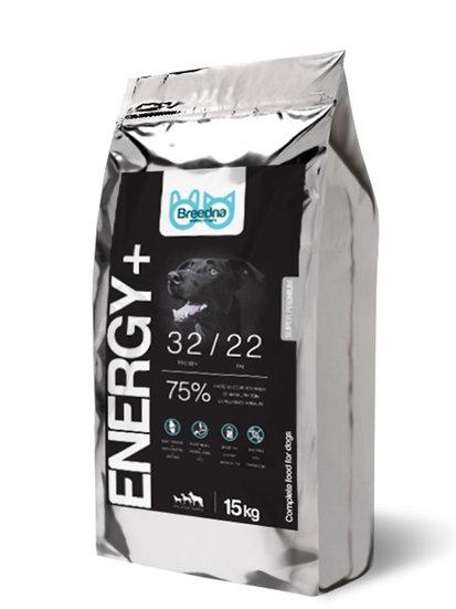 Breedna Energy + 32/22 15kg