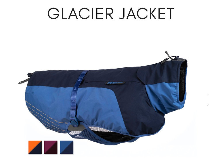 Non Stop Dogwear Glacier Jacket