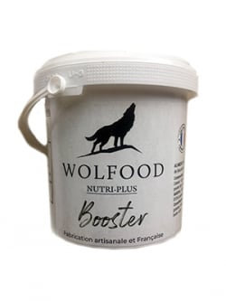 Wolfood Booster 2kg