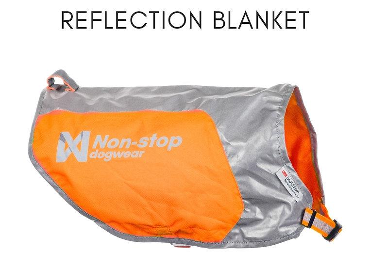 Non-stop Dogwear Reflective vest