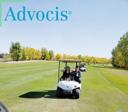 Advocis Golf Tournament