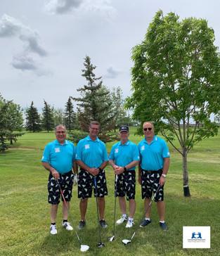 Carmichael Outreach Golf Tournament