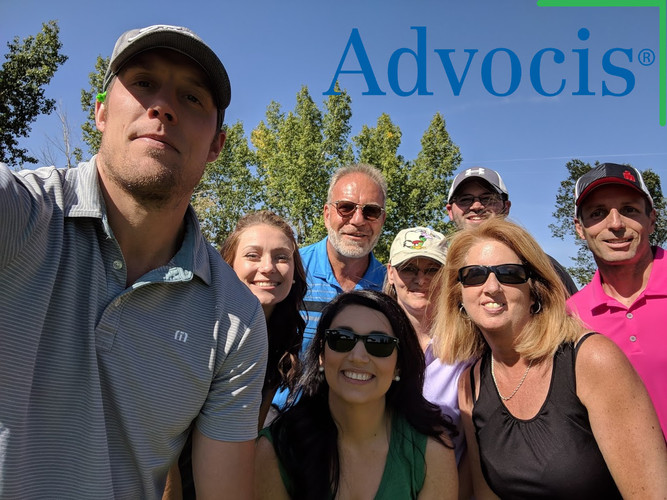 Advocis Golf Tournament