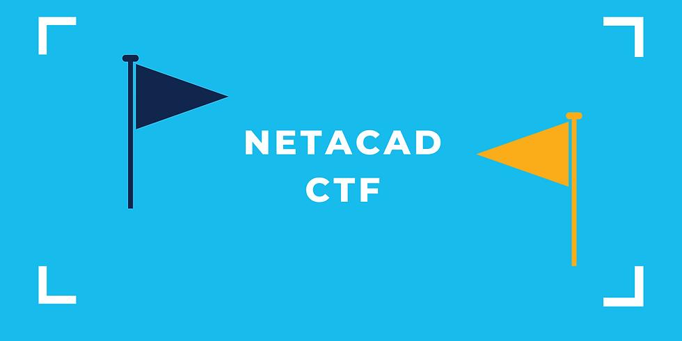 NetAcad CTF