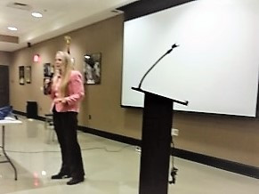 Jodi Galvin Presentation to Veteran Housing Alliance of L.A. County