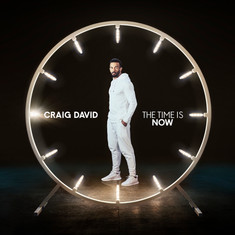 CD: Craig David - The Time is Now The singer's re-rewind continues. But are the songs still as g