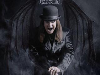Album: Ozzy Osbourne - Ordinary Man