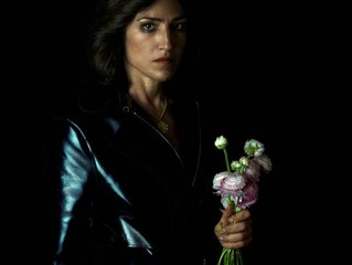 Joan as Police Woman - Damned Devotion; The Brooklyn alt-soul singer sends an anti-Valentine card