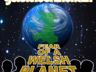 CD: Goldie Lookin' Chain - Fear of a Welsh Planet Can the rappers from Newport still make us lau