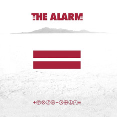CD: The Alarm - Equals Hand-on-heart Eighties rockers return with their distinctive brand of anthemi