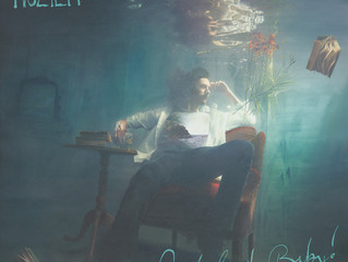 CD: Hozier - Wasteland Baby! The Irish troubadour subtly changes the formula - how does it compare?
