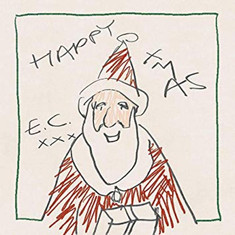 Eric Clapton - Happy Xmas How festive does Slowhand get?