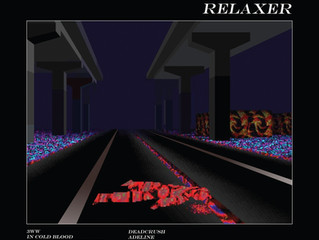 """CD: Alt-J - Relaxer """"Cambridge art-rockers extend their ambitions, but can they maintain their"""