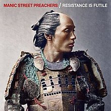 CD: Manic Street Preachers - Resistance is Futile The Welsh rockers' 13th album is philosophical