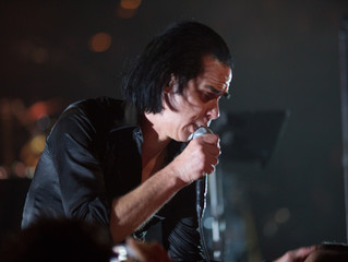 Nick Cave and the Bad Seeds, O2 Arena review - intimate emotional release An exhilarating evening wi