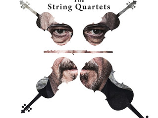 CD: Jethro Tull - The String Quartets. Is Ian Anderson's new LP faux-classical or just its own t