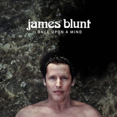 CD: James Blunt - Once Upon a Mind