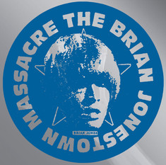 CD: The Brian Jonestown Massacre - The Brian Jonestown Massacre: Anton Newcombe is a changed man. Fo