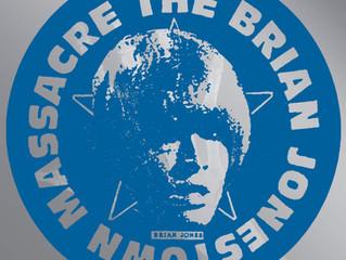 CD: The Brian Jonestown Massacre - The Brian Jonestown Massacre: Anton Newcombe is a changed man. Fo