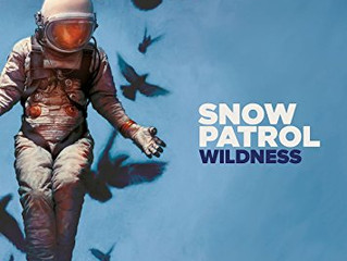 CD: Snow Patrol - Wildness Have the Northern Irish gloom-rockers developed a lighter touch?