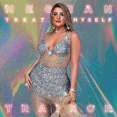 Album: Meghan Trainor - Treat Myself