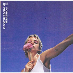 MØ - Forever Neverland: The quirky Dane's new LP contains moments of loveliness