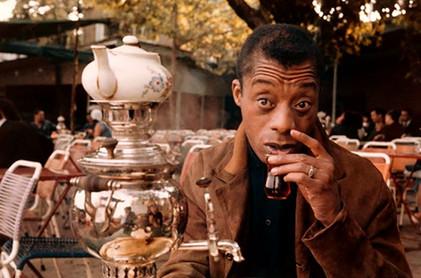 James Baldwin: Escape from racism