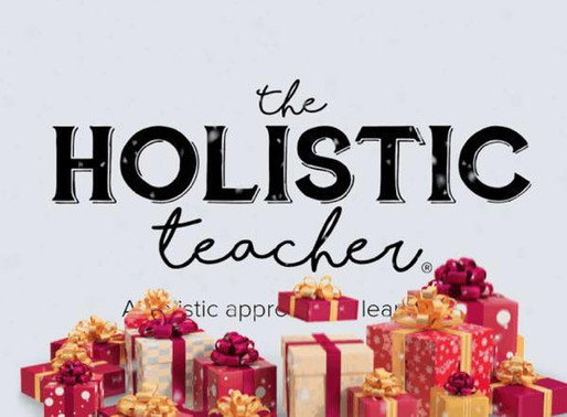 Gifts for that teacher in your life