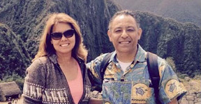 Bro. Saul & Sis. Gina Alcaraz