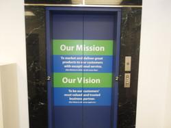 Elevator Magnets