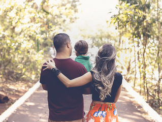 Tapping into Family Resiliency