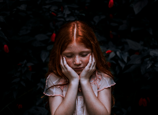Teach your Child 5 Tips to Fight Anxiety
