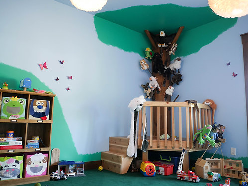 Play Therapy Imaginative Play