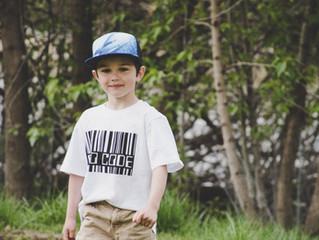 Your Little Guy's Self-Esteem: 6 Ways to Help