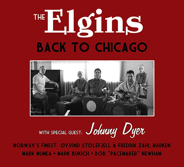The Elgins Back to Chicago